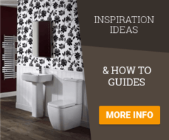 Bathroom inspiration and how to guides