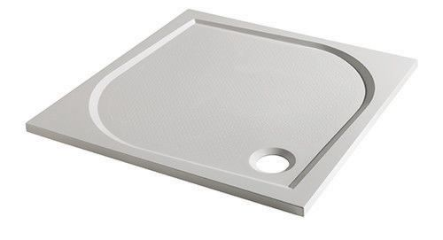 Eastbrook Vanguard 25 Square Shower Tray - Various Sizes - 30mm High