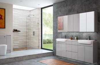 Bathrooms To Love Showers